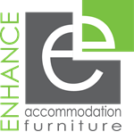 Enhance Accomodation Furniture Logo